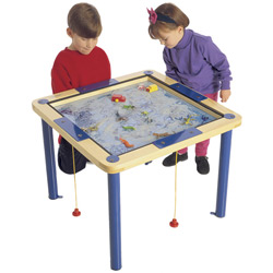 Happy Trails Magnetic Sand Table