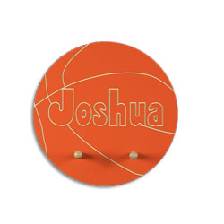 Name Engraved Sports Ball