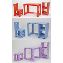 Build Your Own Kids Furniture Advanced