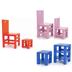 Build Your Own Kids Furniture Intermediate