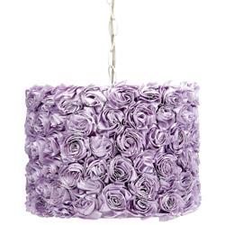 Rose Garden Pendant Light