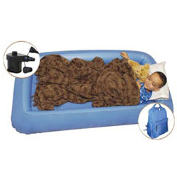 Dr Watters Portable Bed