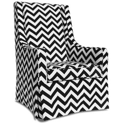 Luxe Child Chair