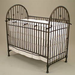 vintage iron crib iron baby cribs ababy