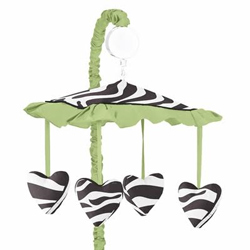 Zebra Lime Mobile
