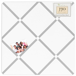 Diamond Memo Board