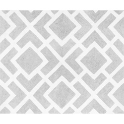 Diamond Accent Rug