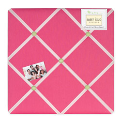 Fantastic Flower Memo Board