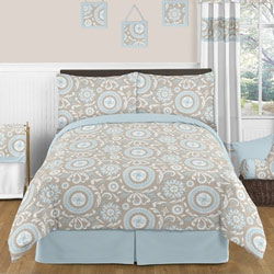 Hayden Twin/Full Bedding Set