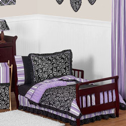 Kaylee Toddler Bedding
