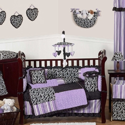 Kaylee Crib Bedding Collection