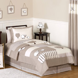 Little Lamb Twin/Full Bedding Collection