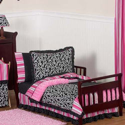 Madison Toddler Bedding