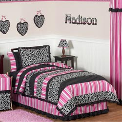 Madison Twin/Full Bedding