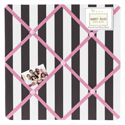 Paris Collection Memoboard