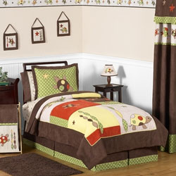 Turtle Twin/Full Bedding Collection