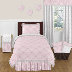 Alexa Twin/Full Bedding Collection