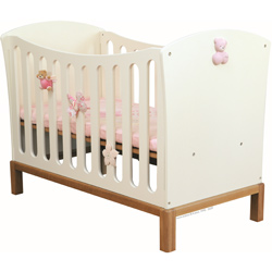 Puppets Convertible Crib