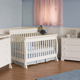 Kalani Baby Furniture Set by Davinci