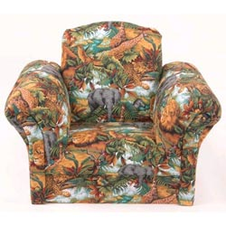 Animal Kids' Chairs