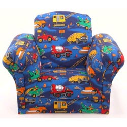Rough Riders Kids' Chairs