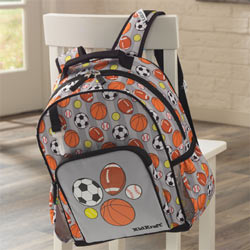 Sports Medium Backpack