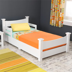 Addison Toddler Bed