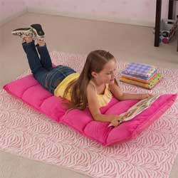 Adjustable Lounger