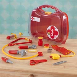 Doctor's Kit Playset