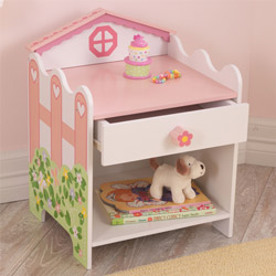 Dollhouse Side Table