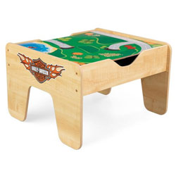 Harley Davidson Activity Table