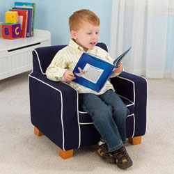 Blue Laguna Toddler Chair
