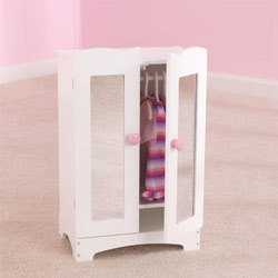 Lil Doll Armoire