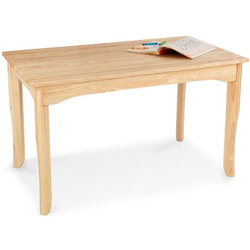 Long Oslo Table