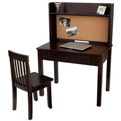 KidKraft Pinboard Desk and Chair