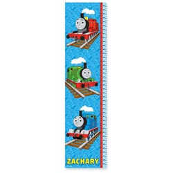 Personalized Thomas & Friends� Growth Chart
