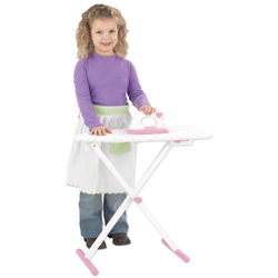 Tiffany Ironing Board Set
