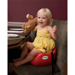 Caf� Booster Seat