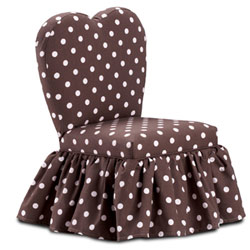 Kid's Sweetheart Chair