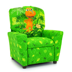 Dinosaur Train Recliner