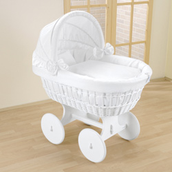 Baby Bliss Bassinet