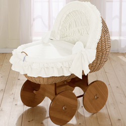 Beloved Baby Bassinet