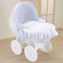 Prince Charming Bassinet