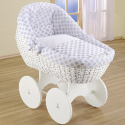 Bundles of Love Bassinet