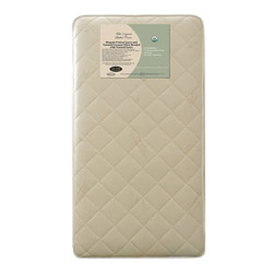 Natural III Crib Mattress