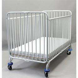 Full Size Folding Holiday Crib
