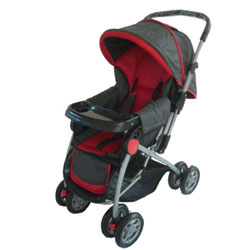 Lightweight 826 Series Stroller
