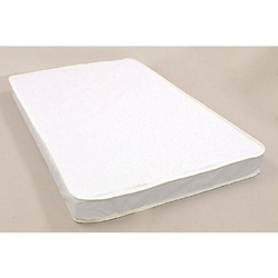 Triple Laminated Porta Crib Mattress