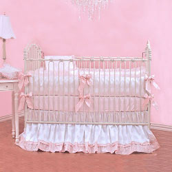 Bree Baby Crib Bedding Set