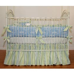 Jesse Crib Bedding Set